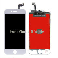 For iPhone 6 A1549 A1586 Complete Touch Screen Replacement LCD Digitizer +Button
