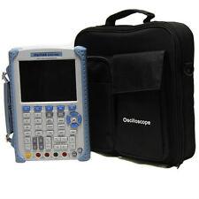 Hantek DSO1202B Portable Handheld Oscilloscope 200MHz 2CH 1Gsa/S 1M Memory New