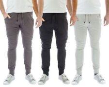 Pantaloni da uomo harem bassa slim