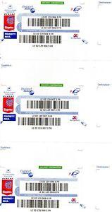 Export suivi sticker suivi avec code barre envois internationaux timbres poste