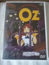 // NEUF ** Le Magicien d'Oz **  volume 2  -  DVD  VF