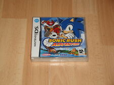 Juego Nintendo DS Sonic Rush Adventure