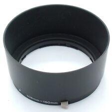 Bronica SQ SQ-A SQ-Ai 105-150mm Lens Hood S, near mint condition