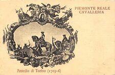 5280) REGGIMENTO PIEMONTE REALE CAVALLERIA.