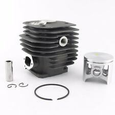 48mm Cylinder Piston Ring Kit For Husqvarna 261 262 262XP Chainsaw 503 54 11-72