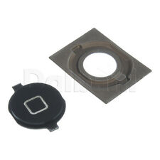 41-02-0266 New Replacement Home Button Black for Apple iPhone 4G