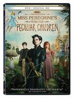 Miss Peregrine's Home for Peculiar Children Digital HD with Ultraviolet +