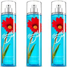 Bath & Body Works Day Fine Fragrance Mist 8oz