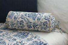New Custom Ralph Lauren Bluff Point Neck Roll Pillow Neckroll