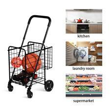 Carrito Para Ir De Compras Multiusos Lavanderia Hacer Super Supermercado Mandado