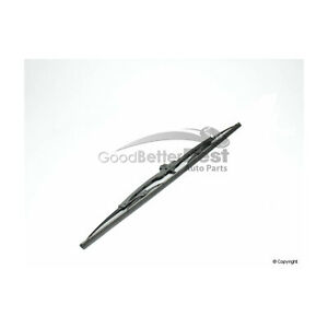 One New DENSO Windshield Wiper Blade 1601119 1H0955425D for Toyota & more