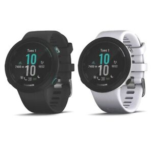 Garmin Swim 2 Advanced Swimming GPS Smartwatch | FEDEX 2 DAY SHIP | WARRANTY