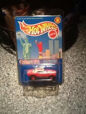 Set Of Four Hot wheels Otter Pops Cars dairy delivery,camaro,passion x2