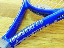 "Head LiquidMetal 4 Midplus Racquet 4 3/8"" 102 LM MP Racket Ti.S4 i.S4 L 3 No 3"