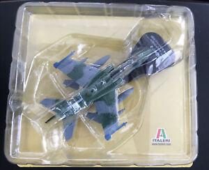 italeri 1/100 diecast AMX A-1B 1/16 Grupo De Avlacao Brasil