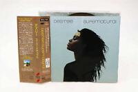 DES'REE SUPERNATURAL ESCA 7333 JAPAN CD OBI A#5754