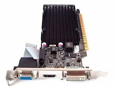 1GB 1024MB DDR3 HP Pavilion Elite m9402f m9340f m9350f m9250f m9077c Video Card