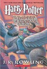 Harry Potter and the Prisoner of Azkaban (Hardcover)
