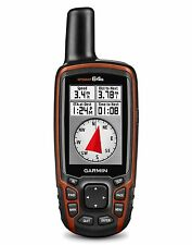 Garmin GPSMAP 64s GPS portatile Impermeabile Altimetro bussola Elettronica