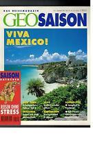 Geo Saison - Viva Mexico ! - 1994