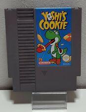 Yoshi 'S Cookie (Yoschis/Yoshis/Joschis) For Nintendo/ Nes C146