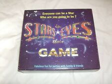 Stars in their Eyes Board Game Granada Television Ltd 1999