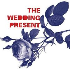 The Wedding Present - Tommy 30 [New CD]