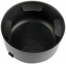 New Front Cup Holder Insert For 02-09 Gmc Envoy Chevrolet Trailblazer 88986013 (Fits: Buick)