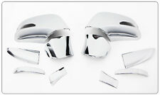 Chrome side mirror molding  For Chevrolet Trax (2013 ~ on)////
