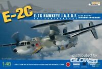KINETIC: E-2C French in 1:48
