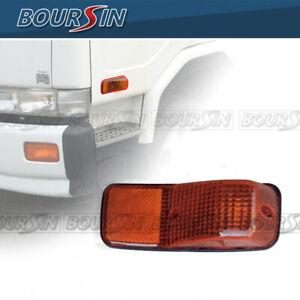 Side Door Lamp Marker For Nissan UD 1800 2000 2300 2600 3300 95-10 Driver Side