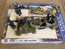 Mega Bloks Halo EVA's Last Stand 96937