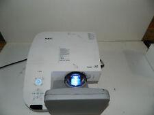 Projecteur Multimedia NEC NP-U300XG XGA 1024x764 - 3000 Lumens - 288 Heures