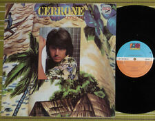 CERRONE, CERRONE'S PARADISE, LP 1977 RARE ORIGINAL UK 1ST PRESS A1/B1 EX/VG+