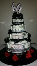 Real money cake raffles giveaways ALL occasions Bar and  BaT Mitzvah's