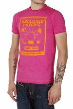 New men's Dsquared2 T-shirts, size - 2XL