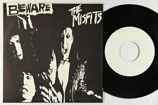Punk EP - Misfits - Beware - VG+ mp3