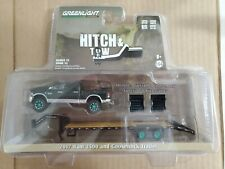 2017 Dodge Ram 2500 Pickup Truck Gooseneck Trailer Hitch & Tow Series 12 Chase