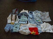 M&S/primeros días/M & Co/tu enorme mixto de Bebé Paquete Ropa Bebé Niño Edad: 0-3 meses