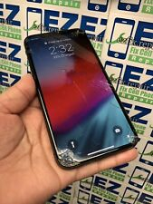 Apple iPhone X Cracked Screen digitizer & lcd Repair replacement Service Fast!!