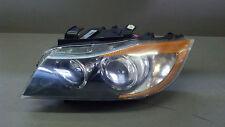2006-2008 BMW 3 Series E90 E91 Driver Side Xenon Headlight 63116942741