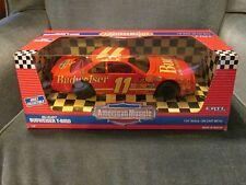 Ertl American Muscle NASCAR 1:18 Scale Bill Elliott #11 Budweiser 1993 Ford