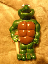 Vintage TEENAGE MUTANT NINJIA TURTLE Ceramic Figure