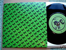 "NEW YOUNG PONY CLUB - GET LUCKY -RARE 2005 7"" NOISE003S"