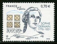 STAMP / TIMBRE FRANCE N° 5036 ** SOPHIE GERMAIN