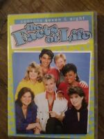 "Facts of Life: Complete Seasons 7,8  (DVD)  ""NEW"" NOT SEALED; READ ON,  DEAL"
