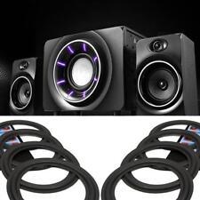 "10"" inch 250mm Universal Speaker Woofer Foam Edge Surround Repair Parts Gift"