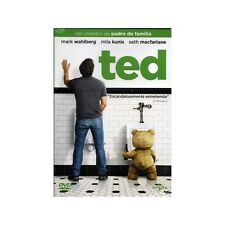 TED  (DVD Nuevo)