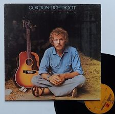 "LP Gordon Lightfoot   ""Sundown"""