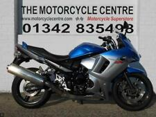 GSX 525 to 674 cc Capacity (cc) Sports Tourings